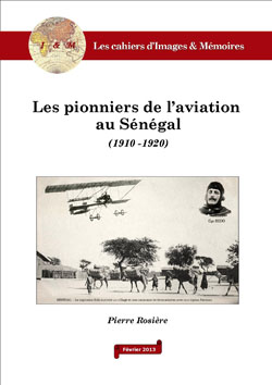 Les pionniers de l'aviation au Sénégal